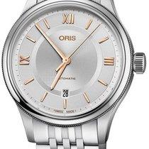 Oris Classic 01 733 7719 4071-07 8 20 10 2020 nov
