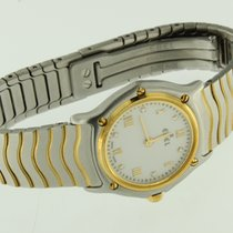 Ebel 1057901 2003 Classic 23mm pre-owned