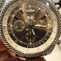 Breitling Bentley 6.75 A44362 pre-owned