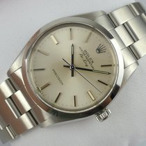 Rolex Air King Precision 5500 1982 pre-owned