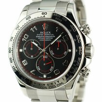 Rolex Daytona 40mm Red