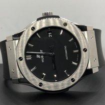 Hublot Classic Fusion 45, 42, 38, 33 mm 511.NX.1171.RX Very good Titanium 45mm Automatic UAE, Abu Dhabi