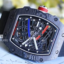 Richard Mille RM 67 Carbone