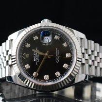 Rolex Złoto/Stal 41mm Automatyczny 126334 nowość