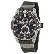 Ulysse Nardin Diver Chronometer 263-10-3/92 2020 neu