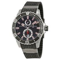Ulysse Nardin Diver Chronometer 263-10-3/92 2020 новые