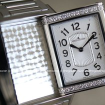 Jaeger-LeCoultre Grande Reverso Lady Ultra Thin United States of America, Massachusetts, Milford