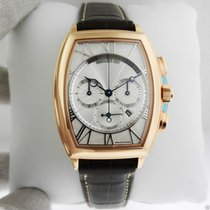 Breguet Heritage Chronograph 5400BR/12/9V6 18K Rose Gold...