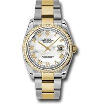 Rolex Datejust 116243 mro new