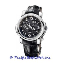 Ulysse Nardin GMT +/- Perpetual 320-60/62 new