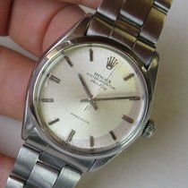 Rolex Air King Precision Ref. 5500 Steel Vintage