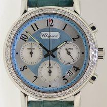Chopard Elton John 8331 Aids Foundation Automatic Chronograph...