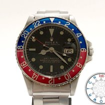 Rolex GMT-Master GILT Dial year 1966