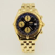 Breitling Chronomat 18K Gold