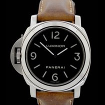 Πανερέ (Panerai) Panerai Luminor Base -Left Hand- J-Serie No....