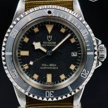 "Tudor 1976 Tudor Submariner (Ref. 9411/0) ""Snowflake"""