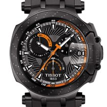 Tissot T-RACE  Moto GP MARC MARQUEZ 2018 Limited Edition