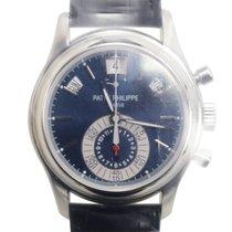 Patek Philippe Annual Calendar Chronograph 5960P-015 new