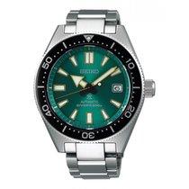 Seiko Reloj Seiko Prospex Edición Limitada Esfera Verde SPB081J1