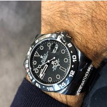 Rolex Explorer II Bamford Black PVD - 216570