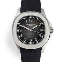 Patek Philippe 5167A-001  Aquanaut - Full Set Jumbo
