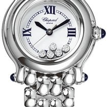 Chopard Happy Sport Steel United States of America, Iowa