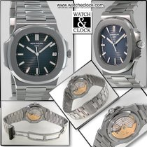 Patek Philippe Nautilus first series