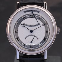 Breguet 39mm Automatic 2011 pre-owned Classique Silver