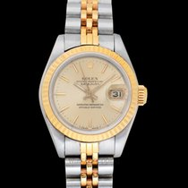 b224a1e8be9a2 Rolex 69173 Lady-Datejust pre-owned United States of America