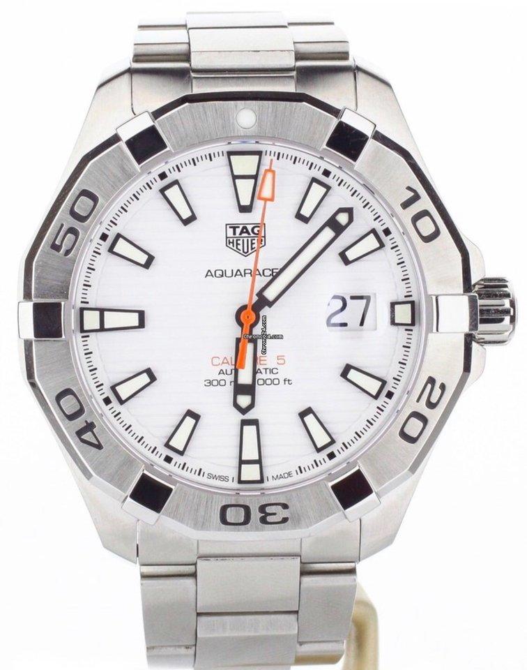 9847b04b3df4 TAG Heuer Aquaracer 300M for  1