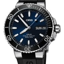 Oris Hammerhead Limited Edition 01 752 7733 4135-07 4 24 64EB nov