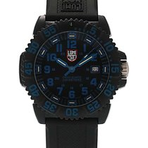 Luminox Carbon 44mm Quartz XS.3053.L new