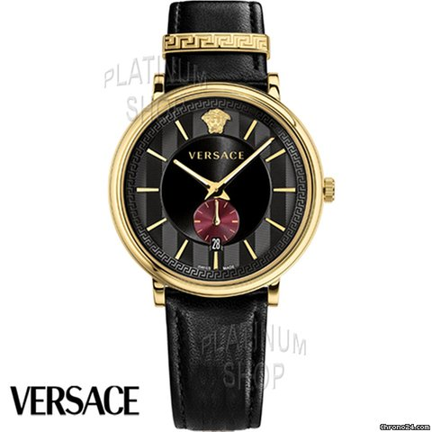 46c4456aa4f Versace watches - all prices for Versace watches on Chrono24