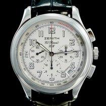 Zenith El Primero Chronograph 01.0500.420 pre-owned