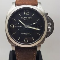 Panerai Steel 44mm Automatic PAM 00320 pre-owned