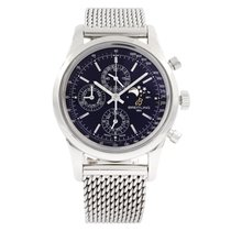 Breitling Transocean Chronograph A19310 pre-owned