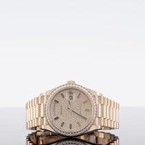 Rolex Day-Date 36 562150 2019 new