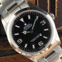 Rolex Explorer 114270 2010 usados