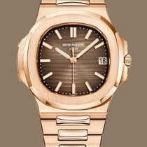 Patek Philippe Rose gold 40mm Automatic 5711/1R-001 new