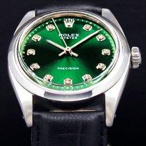 Rolex Oyster Precision 6426 Nagyon jó Acél 34mm Kézi felhúzás