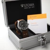 Stowa Steel 40mm Automatic new