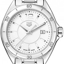 TAG Heuer Formula 1 Lady Steel 32mm White United States of America, New York, Airmont