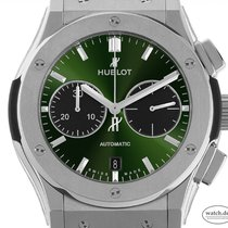 Hublot Classic Fusion Chronograph 521.NX.8970.LR 2019 pre-owned