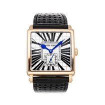 Roger Dubuis Golden Square DBGS0531 usados