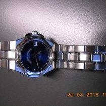 Vacheron Constantin Overseas Steel Blue No numerals