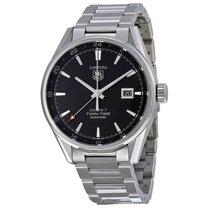 TAG Heuer Men's WAR2010.BA0723 Carrera Watch