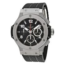Χίμπλοτ (Hublot) Big Bang 44mm Evolution Stainless Steel Watch...