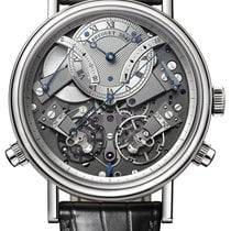 Breguet Tradition White gold 44mm United States of America, New York, Airmont