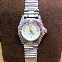 Breitling Callistino B72345 - Diamond Set - Serviced By Breitling