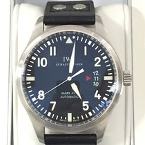 IWC Pilots Mark XVII 2012 Box&Papers IW326501
